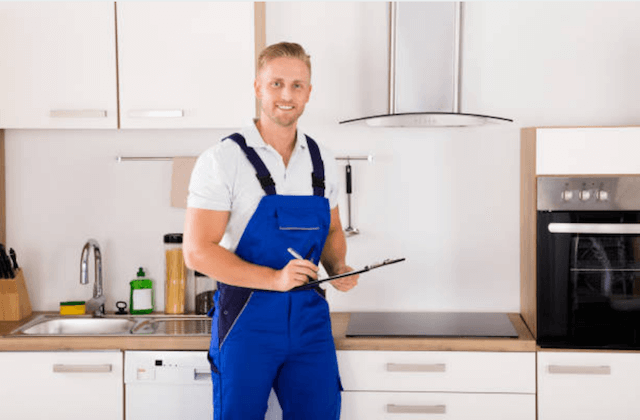 vista appliance repair