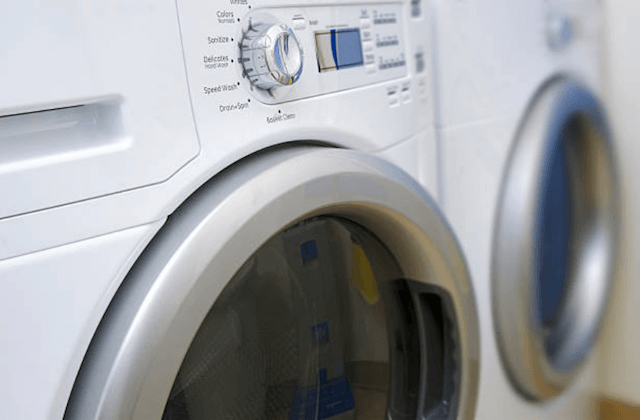washer dryer image